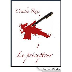 [Raïs, Condie] Le précepteur - Episode 1: La maison Lugosi  41cuqm10