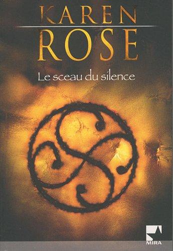 [Rose, Karen] Le sceau du silence - Tome 3 51dkck10