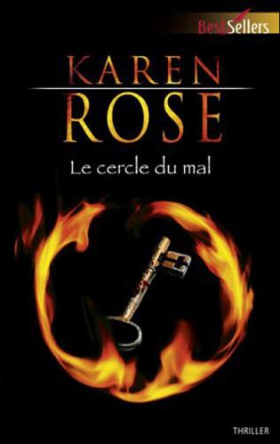 [Rose, Karen] Le cercle du mal - Tome 2 Le-cer10