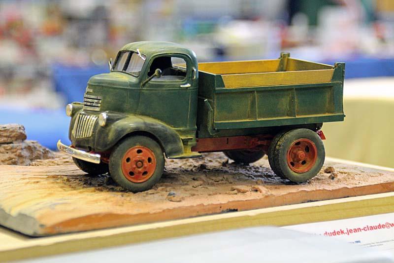 "CHEVY 1941 COE "" dump"" (benne)... sale !!!! Img_1016"