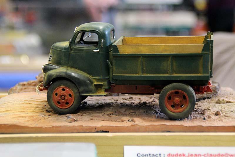 "CHEVY 1941 COE "" dump"" (benne)... sale !!!! Img_1017"