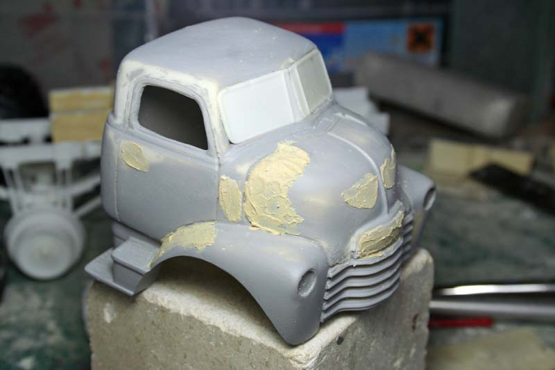 """CHEVY 1948 COE tanker Monster Truck  """"RUSTY"""" !!!! Terminé Img_7925"""
