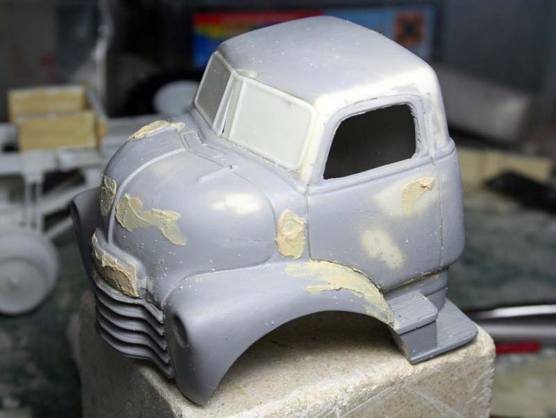"""CHEVY 1948 COE tanker Monster Truck  """"RUSTY"""" !!!! Terminé Img_7927"""