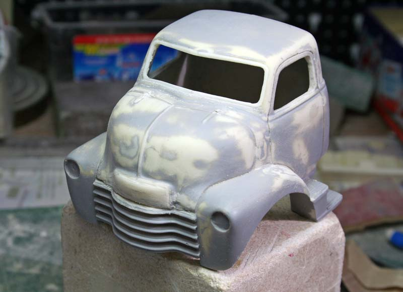 """CHEVY 1948 COE tanker Monster Truck  """"RUSTY"""" !!!! Terminé Img_7928"""