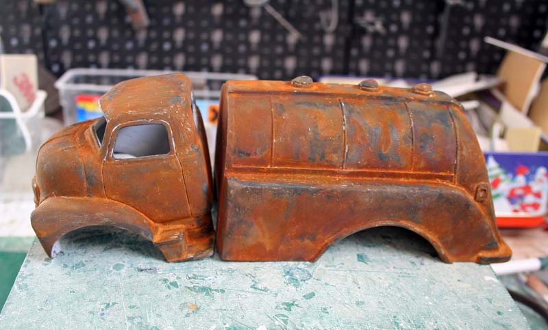 """CHEVY 1948 COE tanker Monster Truck  """"RUSTY"""" !!!! Terminé Img_7949"""
