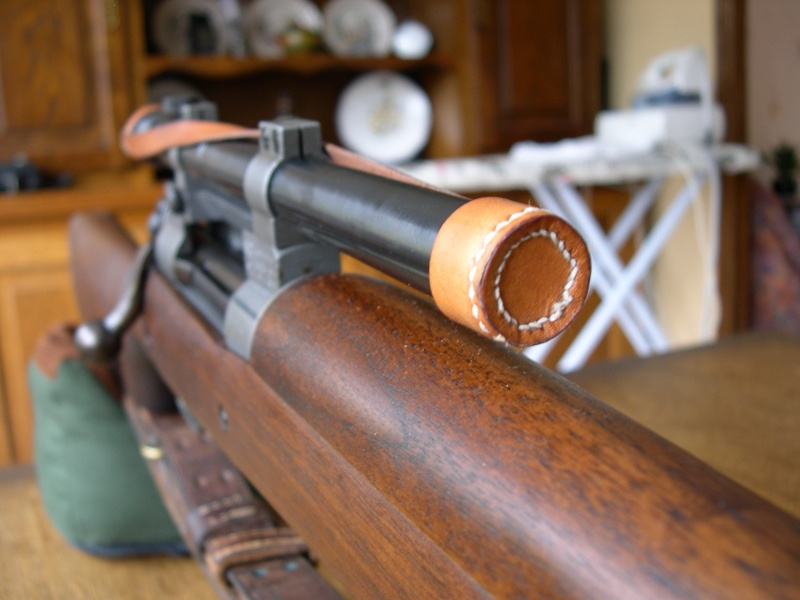 Remington M1903 A4 Dscn3212