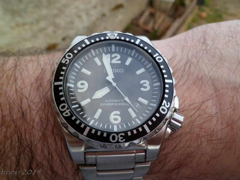 Votre montre du jour - Page 4 Spork116