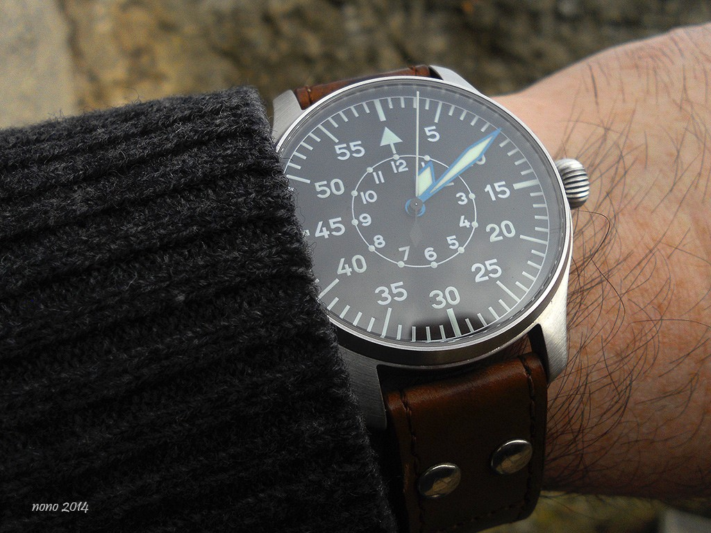 stowa - STOWA Flieger Club [The Official Subject] - Vol II - Page 40 Stowa012