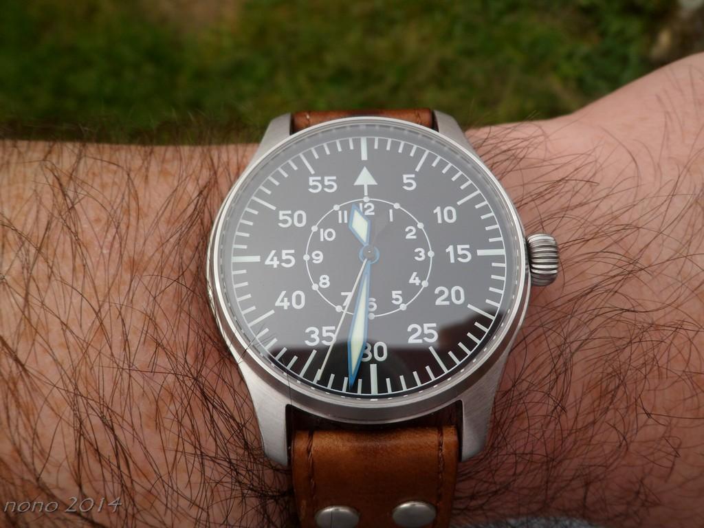 Votre montre du jour - Page 2 Stowa110