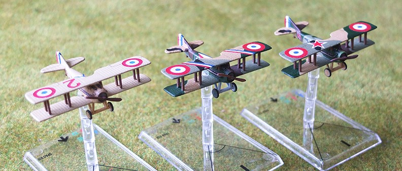 SPAD XIII Wings of Glory Spad_x10