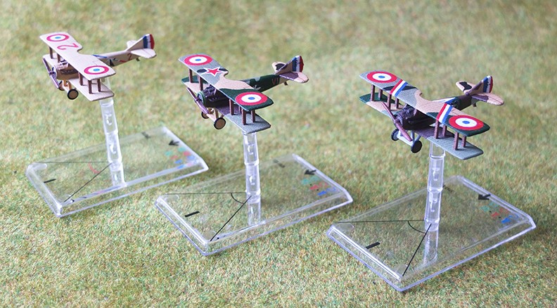 SPAD XIII Wings of Glory Spad_x11