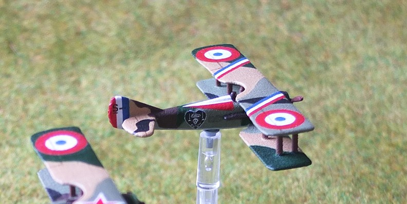 SPAD XIII Wings of Glory Spad_x13