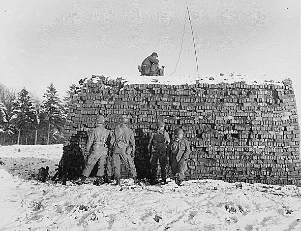 Bastogne Resupply Mission Bastog10