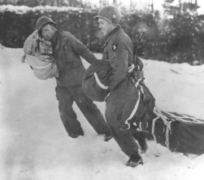 Bastogne Resupply Mission Dd2d1810
