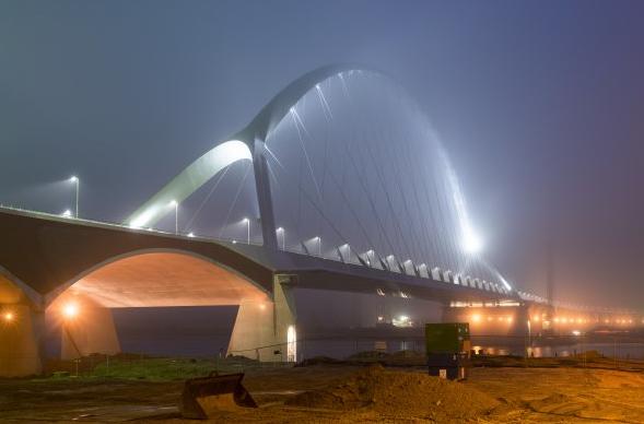 Pont de Nijmegen Nijmeg10