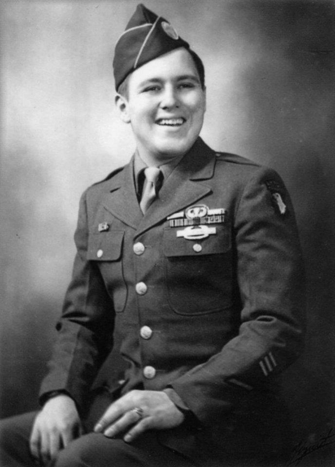 la Légion d'Honneur pour quatre paras de la 101st Airborne Whidde10
