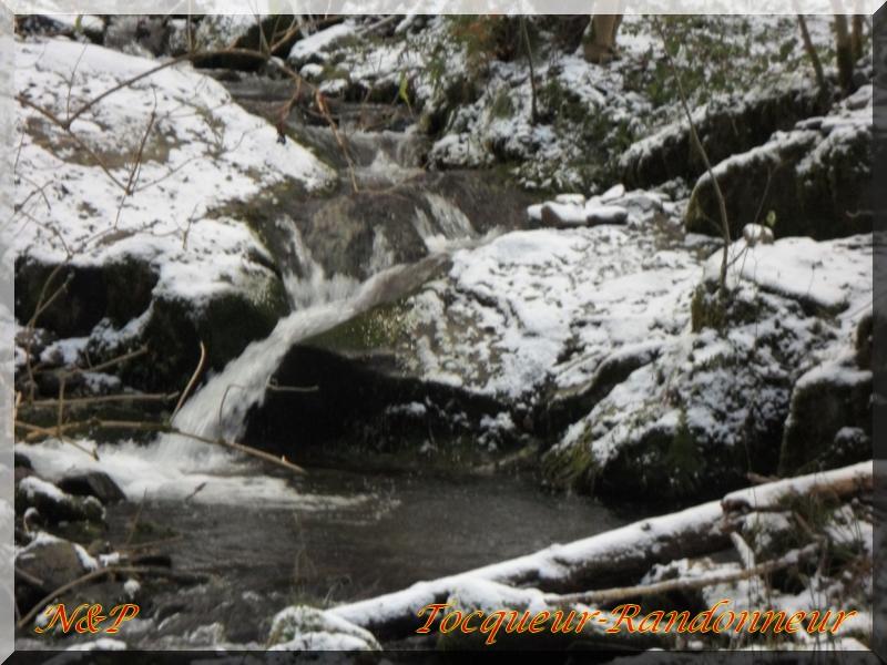 Un ru, un sou-bois, un peu de neige K800_s11