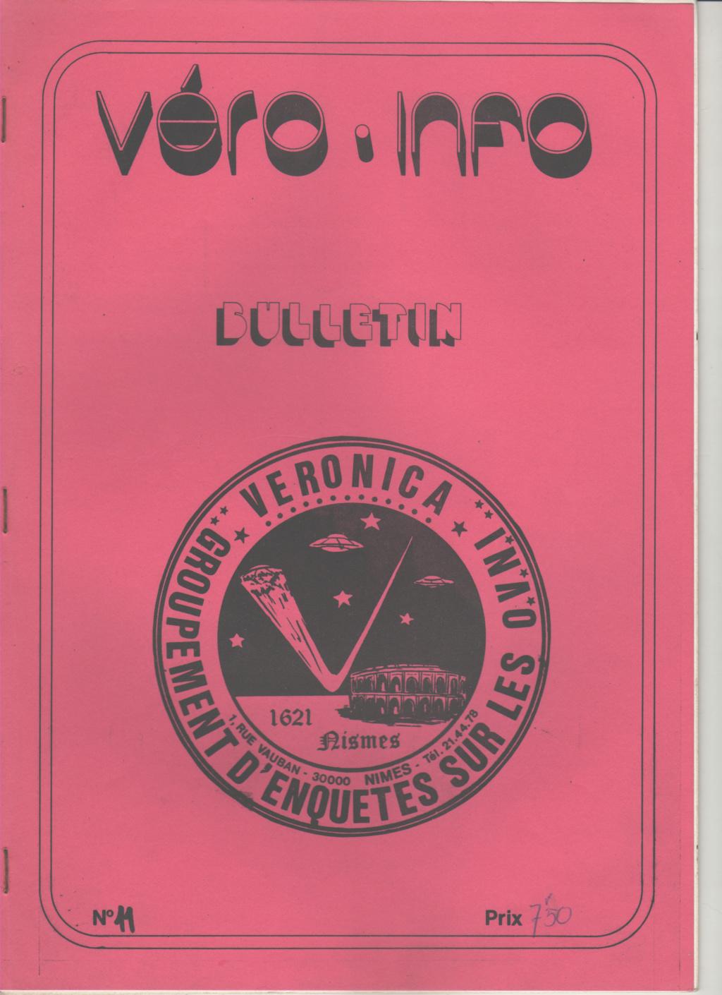 Enfin des mises en ligne en PDF de revues ufologiques ! Vzoron10