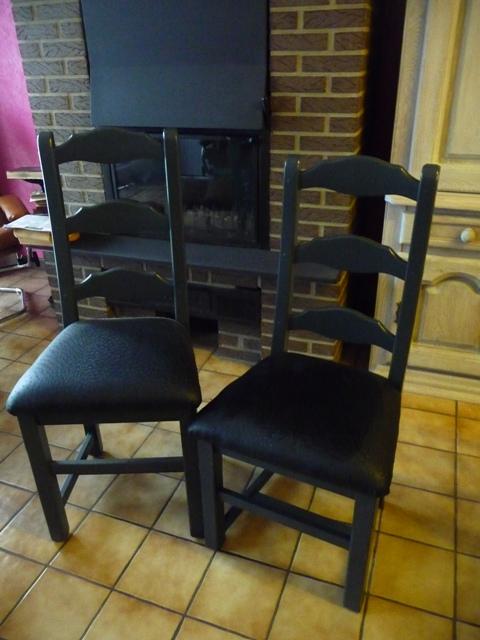 Chaise à recouper P1300214
