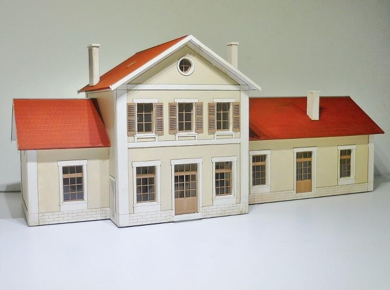 [ARCHITECTURE ET PASSION] Le fil du constructeur - Page 3 87104010