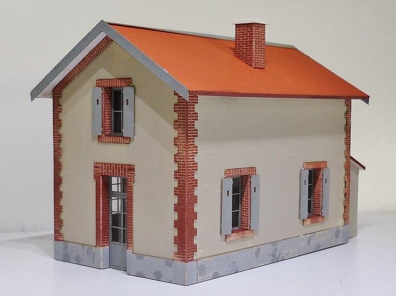 [Architecture & Passion] Le PLM 87507310
