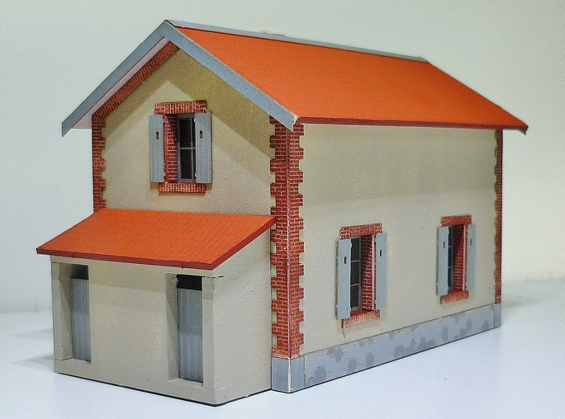 [Architecture & Passion] Le PLM 87507311