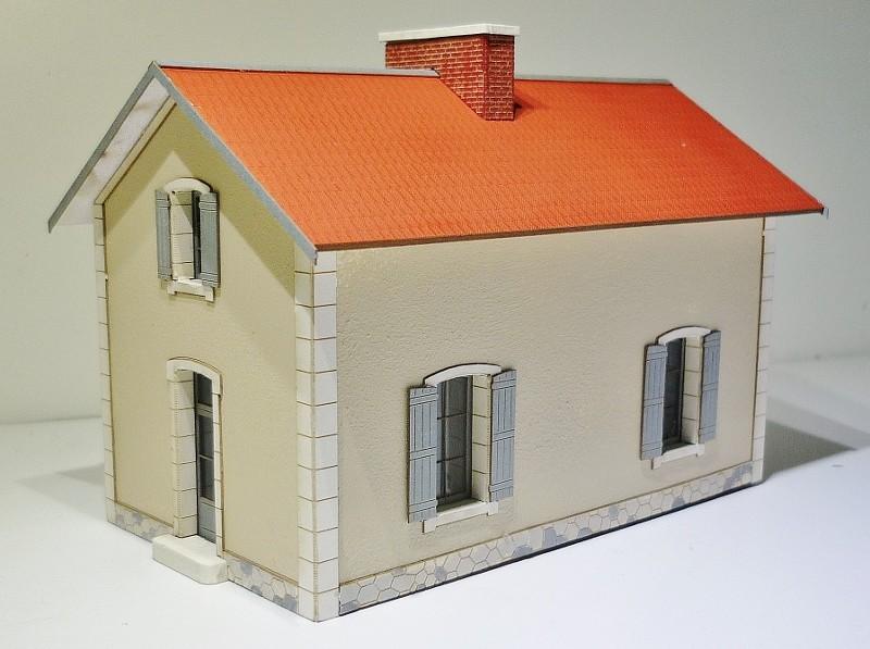 [Architecture & Passion] Le PLM 87508310