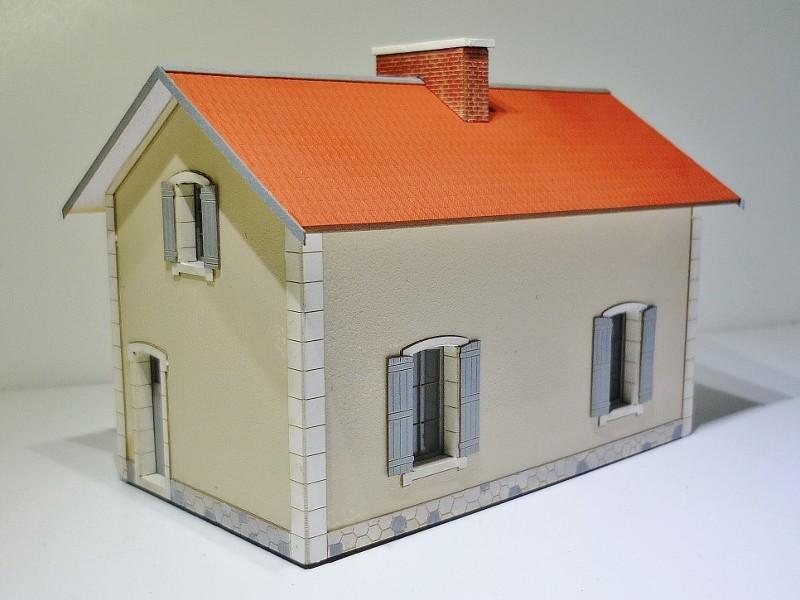 [Architecture & Passion] Le PLM 87508311