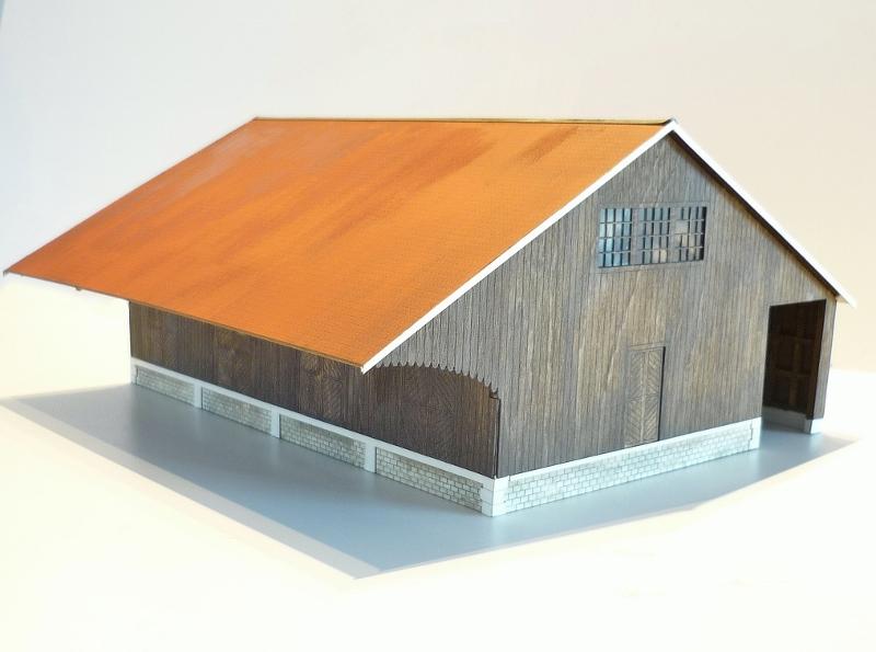 [Architecture & Passion] Le PLM 87508511