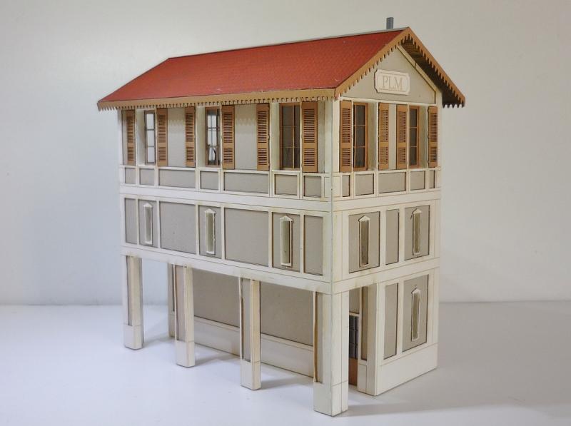 [Architecture & Passion] Le PLM 87508610