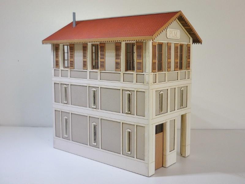 [Architecture & Passion] Le PLM 87508611