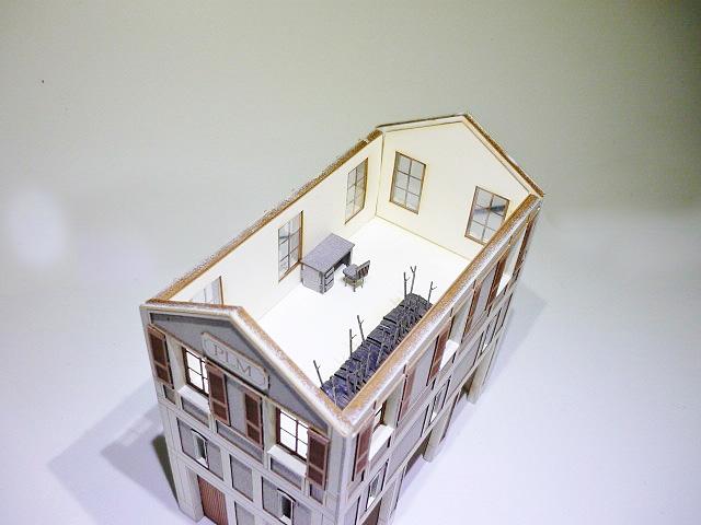 [Architecture & Passion] Le PLM 87508612