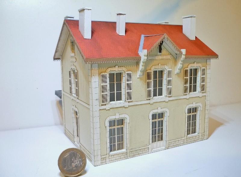 [Architecture & Passion] Le PLM 87509010