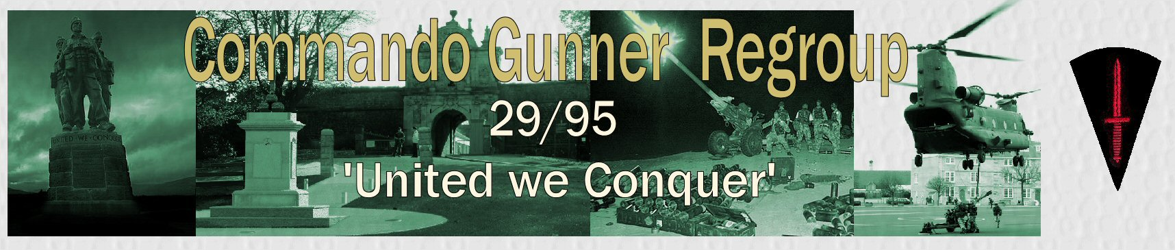 Commando Gunner Regroup Forum