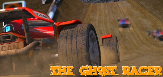 THE GHOST RACER
