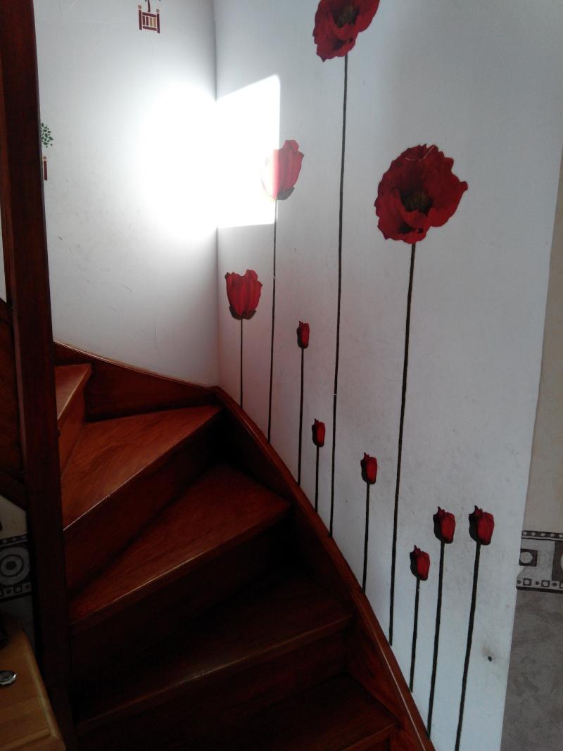 Relooking escalier et palier Img_2011