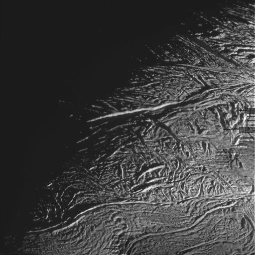 Cassini va s'approcher des geysers d'Encelade ... - Page 2 N0011810