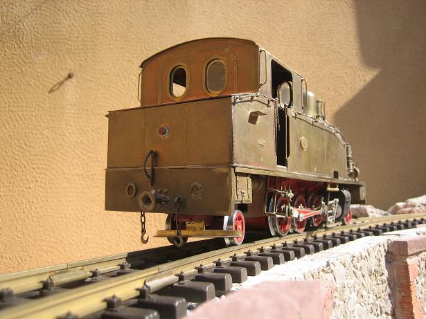 El tren d'Olot-Girona Img_2924
