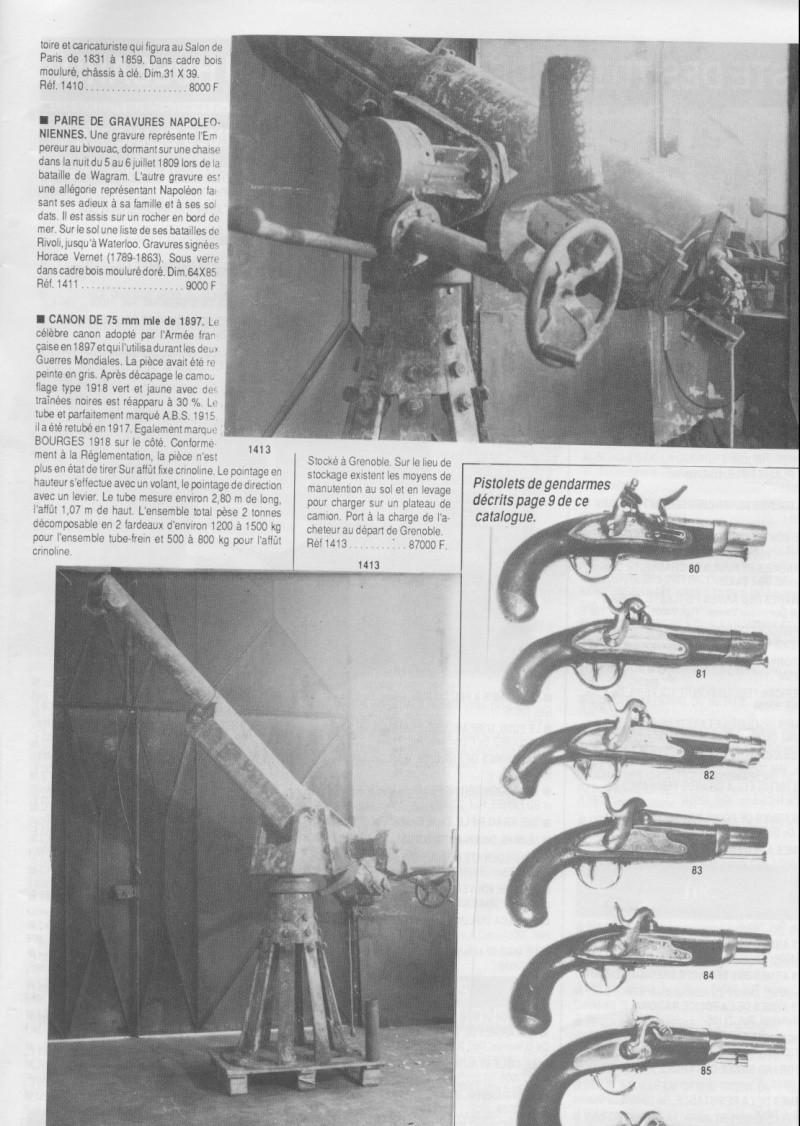 7,5 cm FK 97 (f)  - 7,5 cm FK231 (f) - 7,5 cm FK232 (f) Canon_10