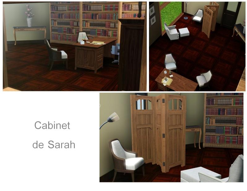Description du lieu Cabine10