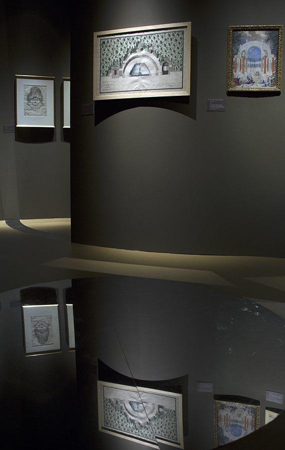 Exposition et Année André Le Nôtre à Versailles en 2013 48263910