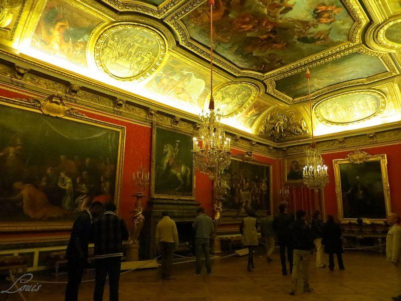 Nuit des musées le 17 mai 2014 Img_3915
