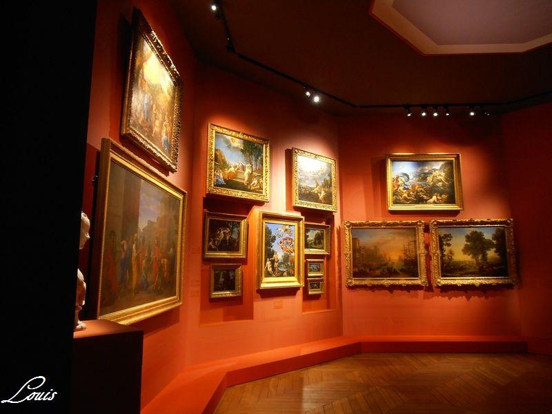 Exposition et Année André Le Nôtre à Versailles en 2013 Pa220613