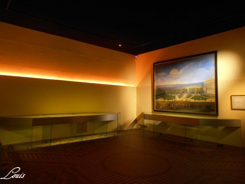 Exposition et Année André Le Nôtre à Versailles en 2013 Pa220620