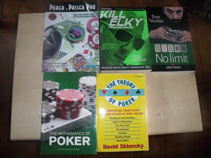 Livres de poker Dscf1311