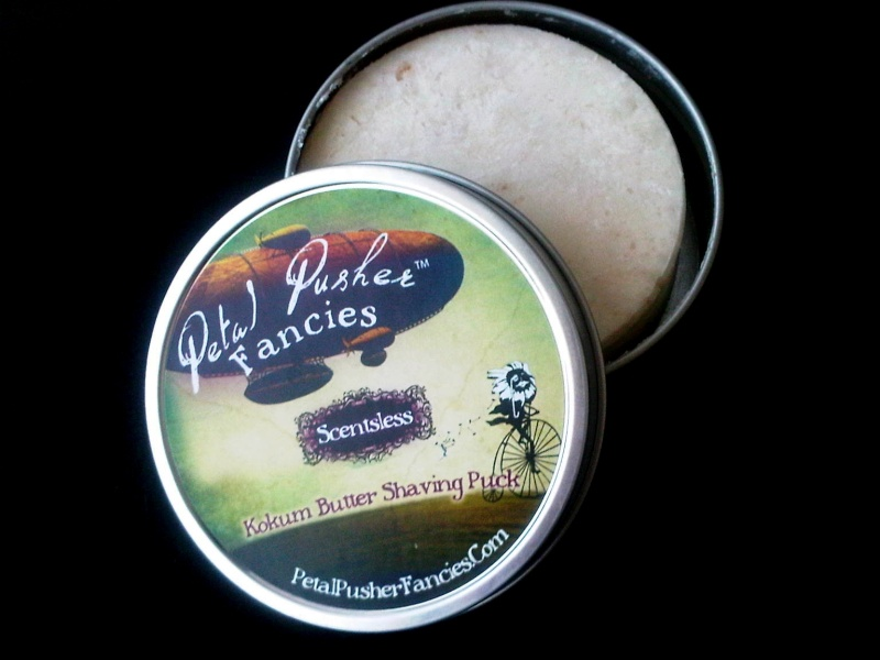 Petal Pusher Fancies unscented 7811