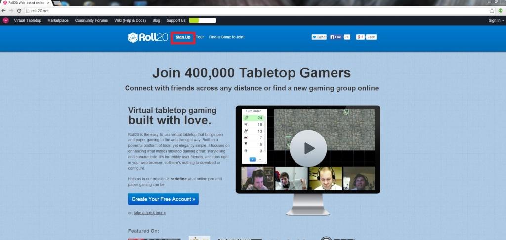 Comment jouer à Pathfinder society par ordinateur (TUTO) Roll_213