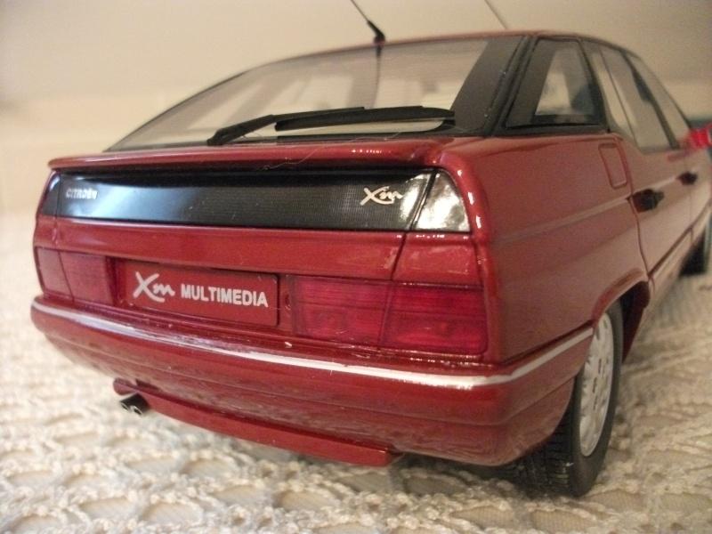 Ab) La C.A.F ....(Concession Automobile de Fabrice)  00811
