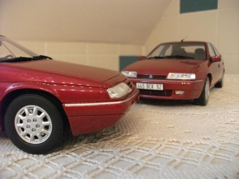 Ab) La C.A.F ....(Concession Automobile de Fabrice)  03510