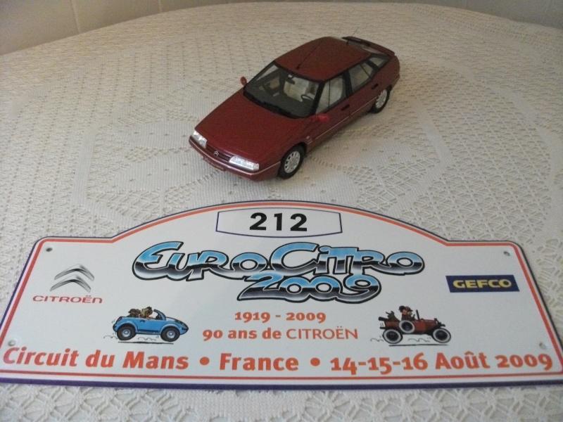 Ab) La C.A.F ....(Concession Automobile de Fabrice)  03610